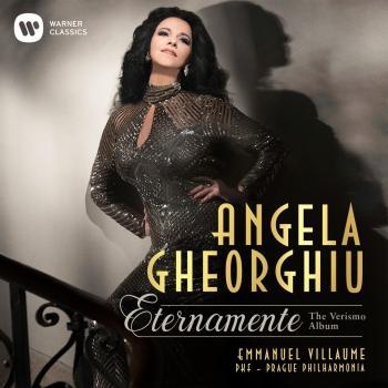 Cover Eternamente - The Verismo Album