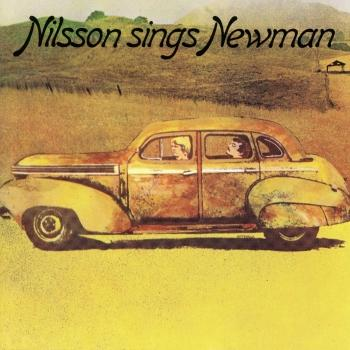 Cover Nilsson Sings Newman (Remastered)