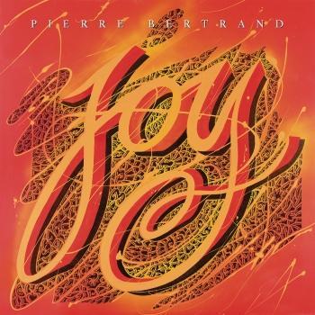 Cover Joy