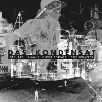Cover Das Kondensat (feat. Gebhard Ullmann, Oliver Potratz & Eric Schaefer)