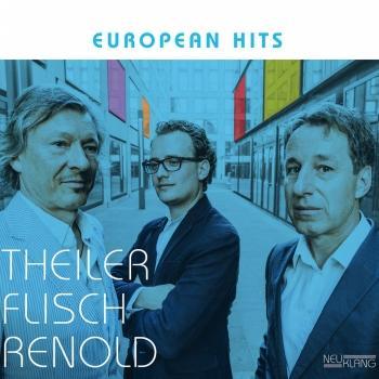 Cover European Hits