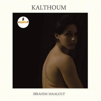 Cover Kalthoum