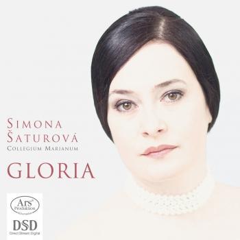 Cover Gloria