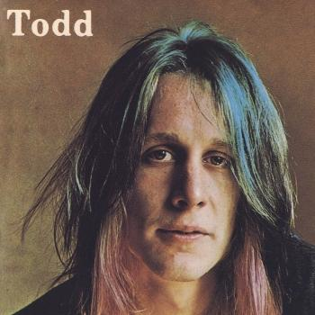 Cover Todd (2016 Remaster)