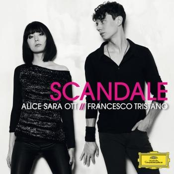 Cover Scandale: Ravel / Korsakov / Schlimé / Stravinsky