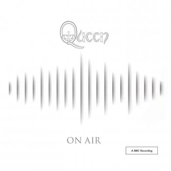 Cover On Air (Remastered)