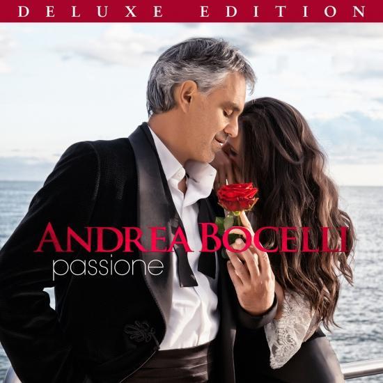 Cover Passione (Deluxe Edition)