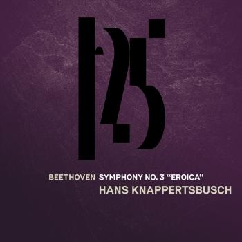 Cover Beethoven: Symphony No. 3, 'Eroica' (Live)