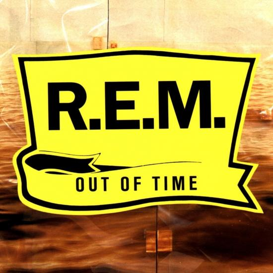 Cover Out of Time (Remastered)