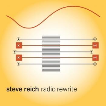 Cover Radio Rewrite