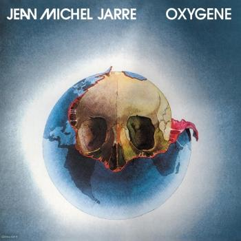 Cover Oxygène (2015 Remastered)