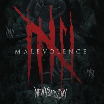 Cover Malevolence
