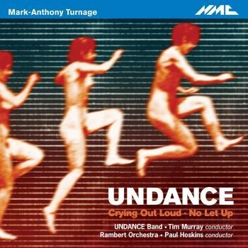 Cover Undance