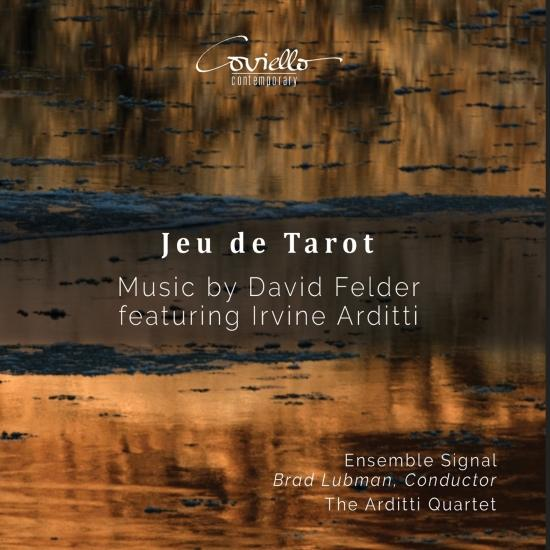 Cover Jeu de Tarot
