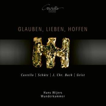 Cover Glauben, Lieben, Hoffen