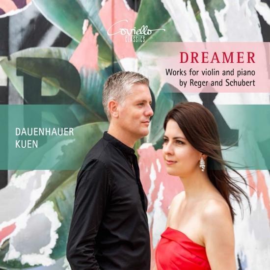 Cover Dreamer
