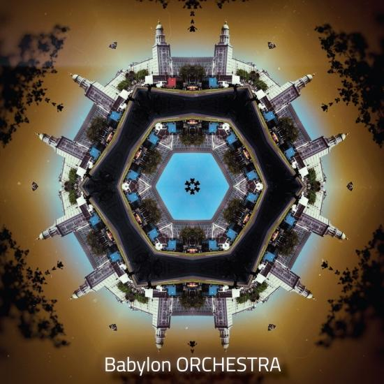 Cover Babylon Orchestra