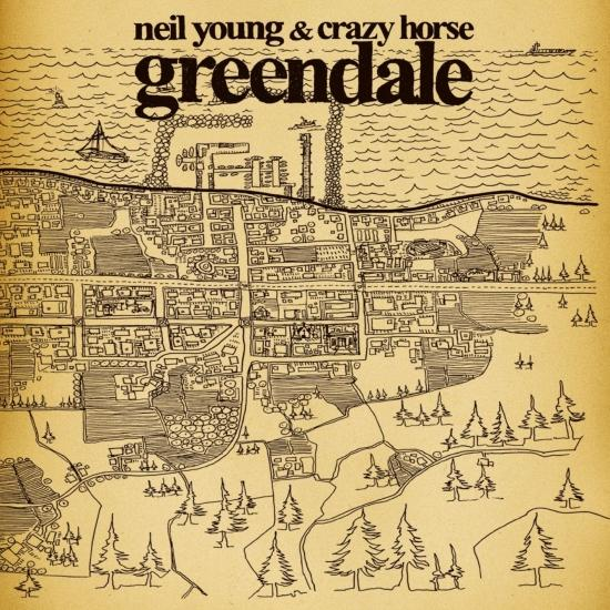 Cover Greendale (Remastered)