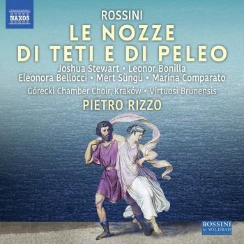 Cover Rossini: Le Nozze di Teti e di Peleo (Live)