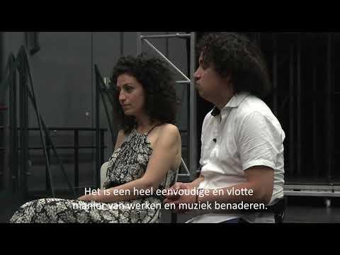 Video YSAŸE, FAURÉ, SAINT-SAËNS // Saténik Khourdoïan & Alexander Gurning