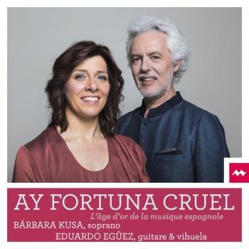 Cover Ay fortuna cruel