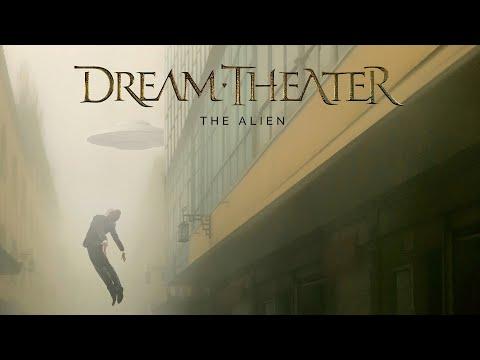 Video Dream Theater - The Alien