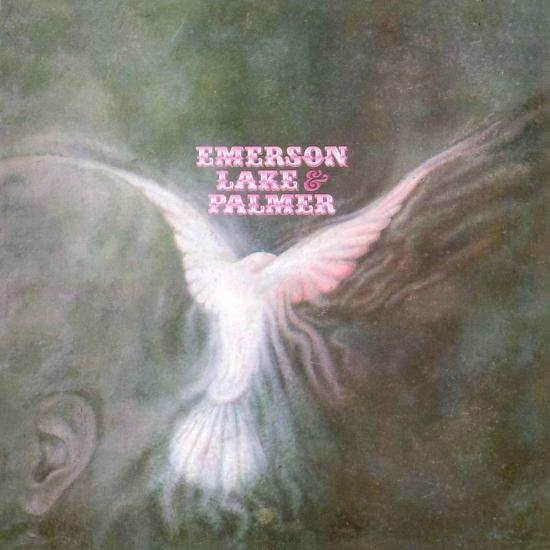 Cover Emerson, Lake & Palmer