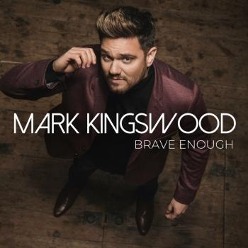 Cover Brave Enough