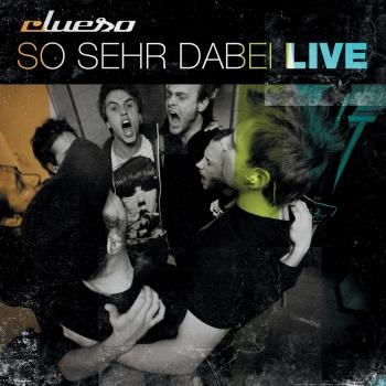 Cover So sehr dabei - Live (Remastered 2014)