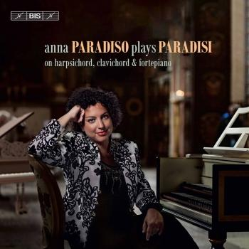 Cover Paradiso Plays Paradisi