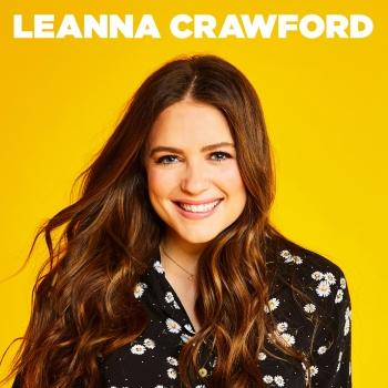 Cover Leanna Crawford - EP