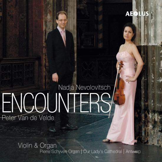 Cover Encounters