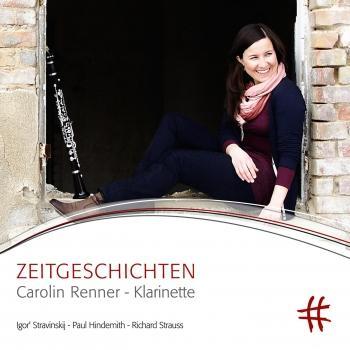 Cover Zeitgeschichten