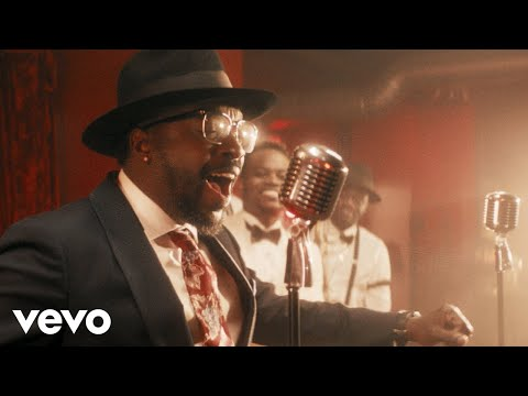 Video Travis Greene - Oil & Water ft. Anthony Hamilton
