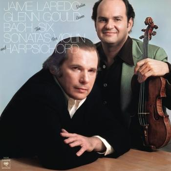 Cover Bach: The Six Sonatas for Violin and Harpsichord, BWV 1014-1019 (Remastered)