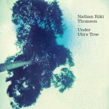 Cover Under Ubi's Tree