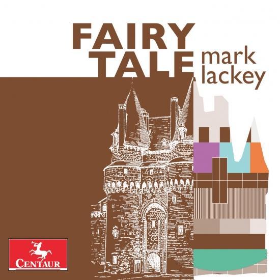 Cover Lackey: Fairy Tale