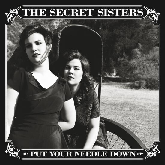 Cover Put Your Needle Down