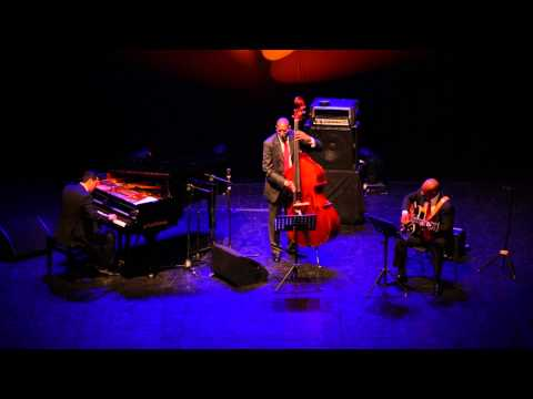 Video Ron Carter Golden Striker - Trio