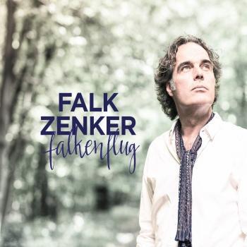 Cover Falkenflug
