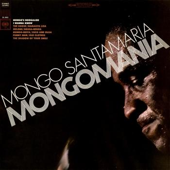 Cover Mongomania (Remastered)