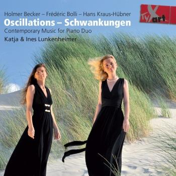 Cover Oscillations (Schwankungen)