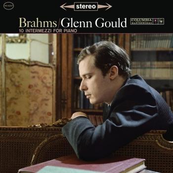 Cover Brahms: 10 Intermezzi for Piano (Remastered)