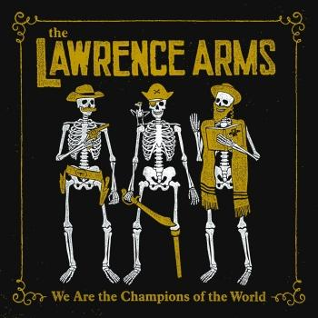 Cover We Are the Champions of the World: The Best Of