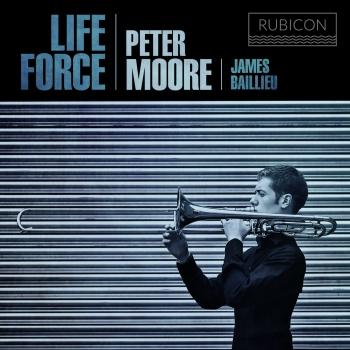 Cover Life Force