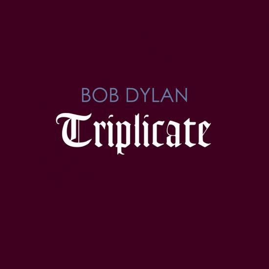 Cover Triplicate