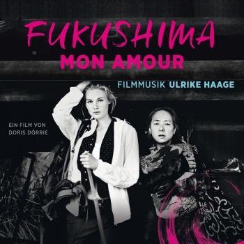 Cover Fukushima Mon Amour (O.S.T.)