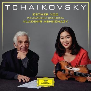 Cover Tchaikovsky