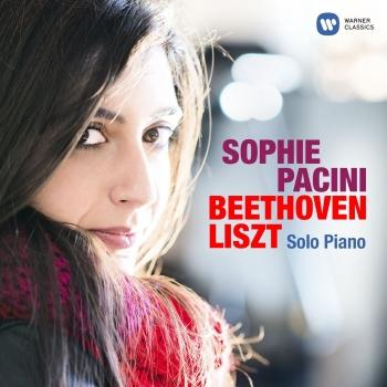 Cover Solo Piano - Beethoven & Liszt