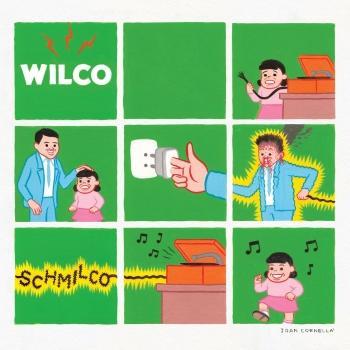 Cover Schmilco